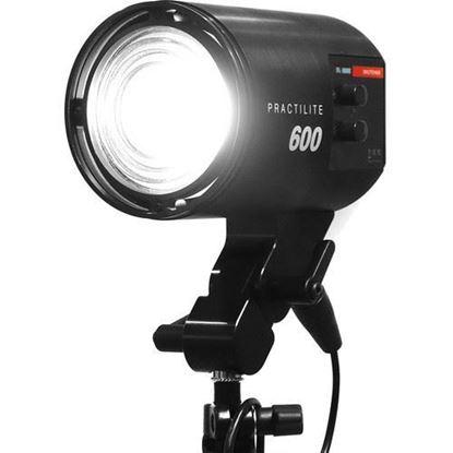 Picture of Kinotehnik Practilite 600 Portable Bi-Color LED Fresnel