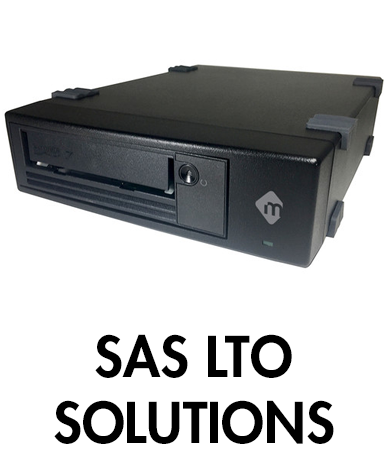 Picture for category SAS LTO Solutions