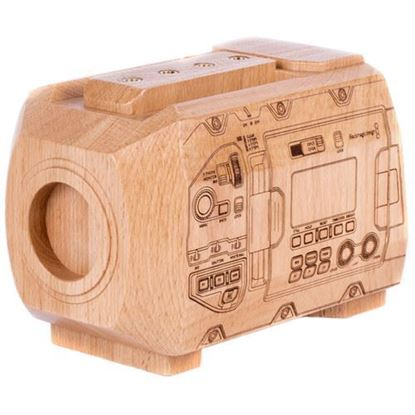 Picture of Wooden Camera Wood Blackmagic Design URSA Mini Pro Model
