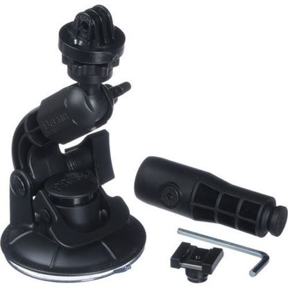 Picture of Delkin Devices Fat Gecko Mini Suction Mount For GoPro Camera