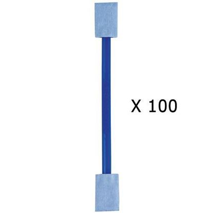 Picture of Delkin Devices SensorSafe 16mm Sensor Cleaning Wands (Pack of 100)