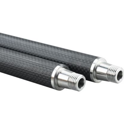 "Picture of iFootage 40"" Carbon Fiber Extension Tubes for Shark Slider S1 (Pair)"