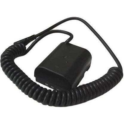 Picture of iFootage BLF-19 Dummy Battery Coupler for Select Panasonic Cameras