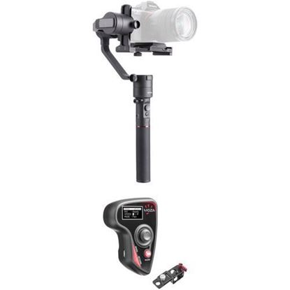 Picture of Moza AirCross Gimbal Kit with Thumb Controller
