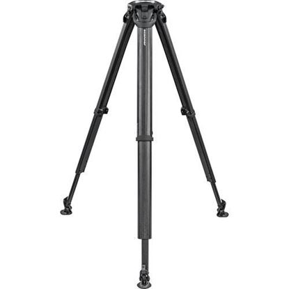 Picture of OConnor flowtech 100 Tripod with Attachment Mount