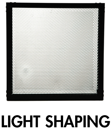 Picture for category Litepanels Light Shaping