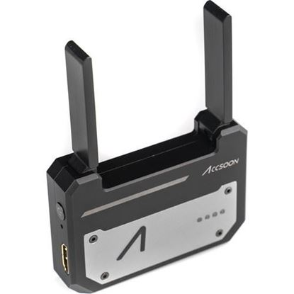 Picture of Accsoon CineEye Wireless 5G 1080P Mini HDMI Transmission Device Video Transmitter For IOS iPhone for iPad Andriod Phone
