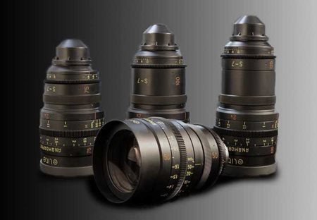 Picture for category Optica Elite S7 Anamorphics
